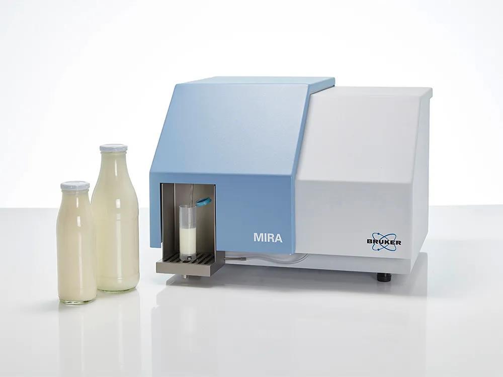布鲁克MIRA乳成分分析仪