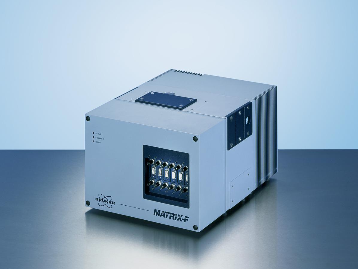 布鲁克OMEGA 5通用型气体分析仪