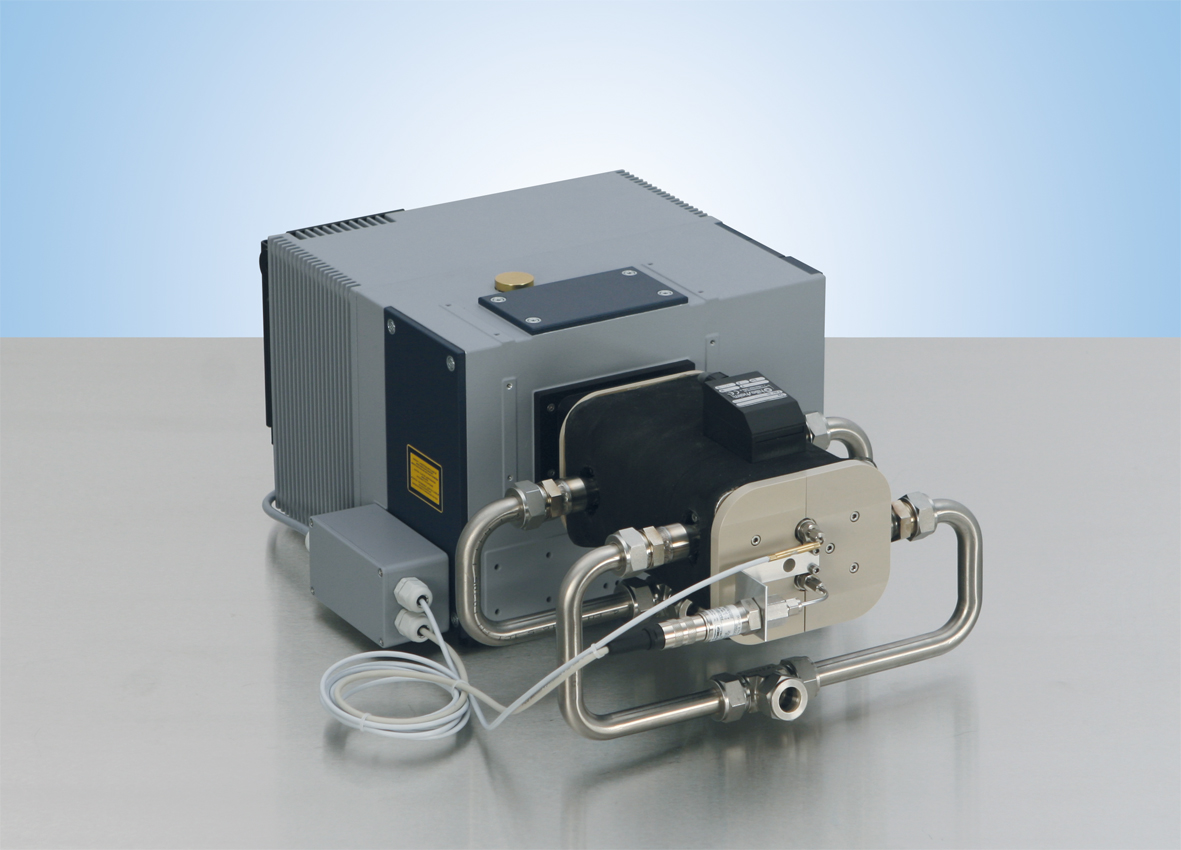 布鲁克MATRIX-MG气体分析仪